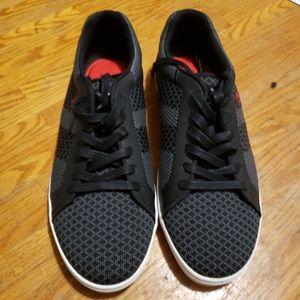 Original penguin shoes size 10